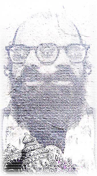 Digital Ginsberg